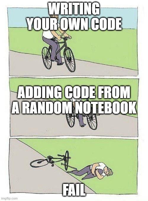 Save code